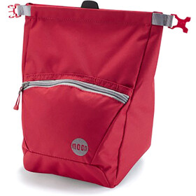 Moon Climbing Bouldering Chalk Bag True Red